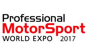 CRP Technology at Professional Motorsport World Expo 2017